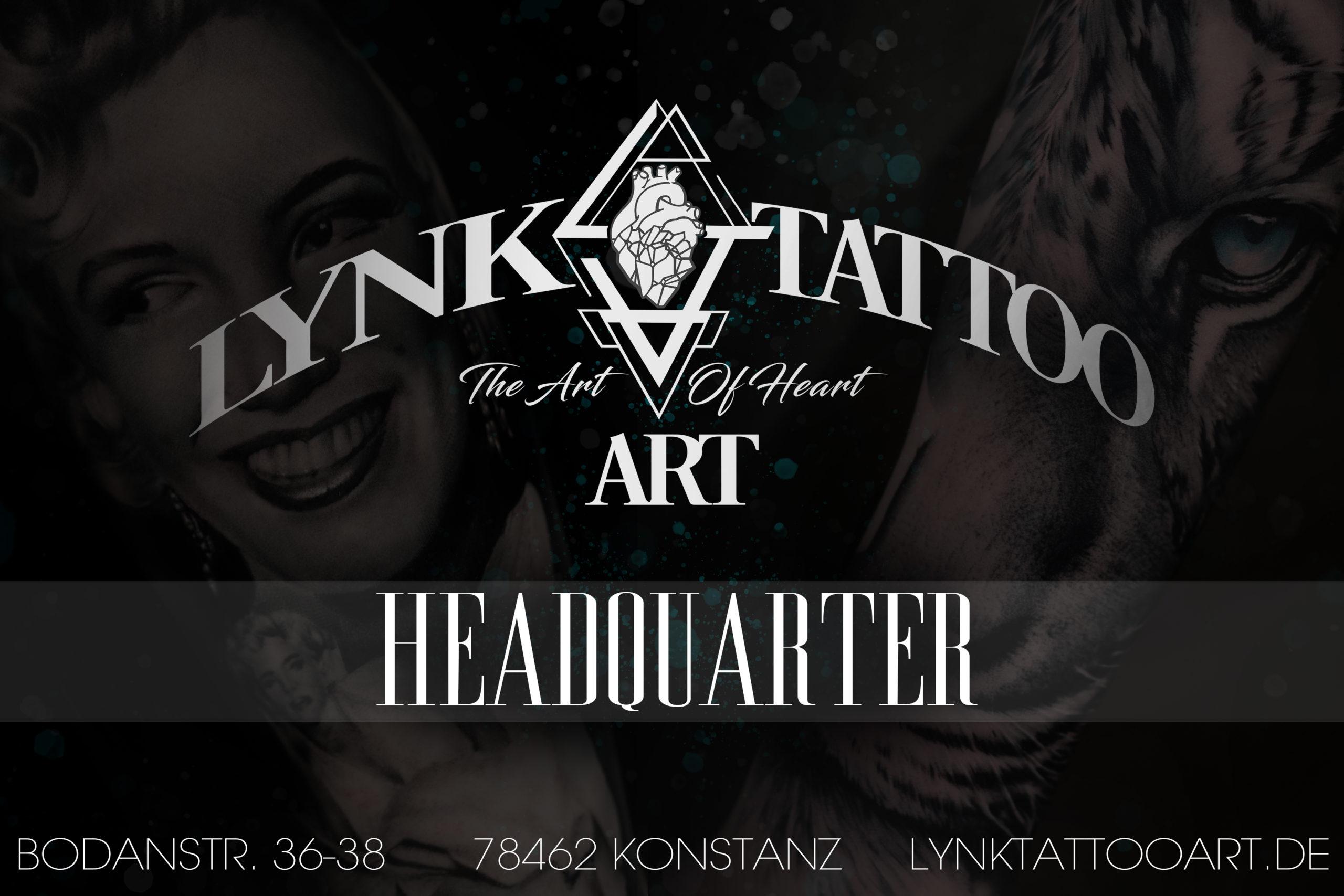 Lynk Tattoo Art
